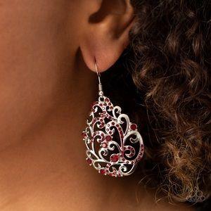 ❤️Winter Garden Earrings